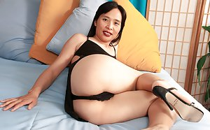 Asian Anal Pics